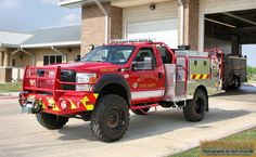 Round Rock FD Brush 7 Emergency Medical Services, Emergency Response, Fire Dept, Fire Department, Brush Truck, Light Truck, Rescue Vehicles, Bad Azz, Ford Super Duty