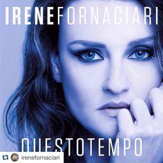 My work for Irene Fornaciari
