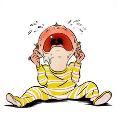9 Totally Normal Reasons Babies Cry
