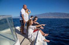 Delfinbootsfahrt Südwesten €65