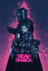 Dead Shack (2017) Watch Online Free