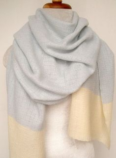 30% cashmere with 70% merino wool from Australia, spun and knitted for us in…