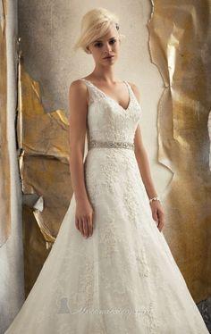 Bridal by Mori Lee 1915 Dress