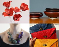 Colours of Nature by Наталья Гуленок on Etsy--Pinned with TreasuryPin.com