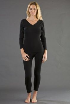 Thermal Underwear - Yes you will need these - it gets freezing in Morocco - and there is no heat in your house either!