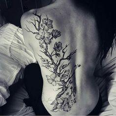 【dizzydoan】さんのInstagramをピンしています。 《Throwback #tattoo #tattoos #inkedup #tattooshop #dizzydoan #fitness #inked #tatted #sinnedstudiotattoo #cute #art #artist #tattooartist #ink #girlswithtattoos #tattedlife #selfie #artistic #love #model #cherryblossoms #cherryblossomtree #flowers #flowertattoo #backtattoo #hiptattoo #sidetattoo #sketch》