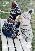 Free Knitting Patterns – ShopIcelandic