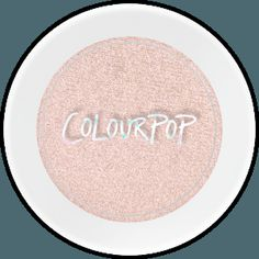 SuperShockCheek-smokin-whistles- pink champagne with silver highlights. I love this color. It is gorgeous for fair skin. This is by far my favorite highlight shade from colourpop.