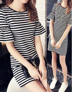 Necessity 29A Dress S-L free size