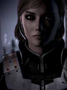 "Mass Effect 3 (BioWare, 2012)""Ghost Of You"""