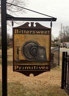 Bittersweet Primitives (Franklin, TN)