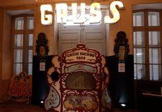 Musée Cirque Alexis Gruss