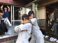 メディアツイート: 【公式】TBS金曜ドラマ『アンナチュラル』(@unnatural_tbs)さん | Twitter Dramas, Kubota, Drama Movies, Asian Actors, Acting, Entertaining, Japan, Actresses, Couple Photos