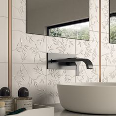 UK's leading independent bathroom design and supply specialists. Make your bathrooms a better place with our tailored bathroom solutions! 3d Tiles Bathroom, 3d Wall Tiles, Ceramic Wall Tiles, Tile Projects, Tile Patterns, Tile Ideas, Beautiful Bathrooms, Sheffield, 3d Design