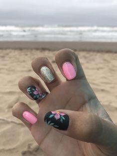 Nail Arts, Cute Nails, Gel Nails, Nail Designs, Hair Beauty, Make Up, Party, Ideas, Gel Nail