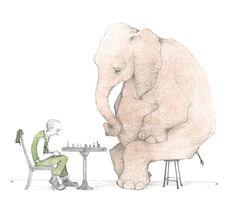 I LOVE Amos McGee...Erin E. Stead. illustrator