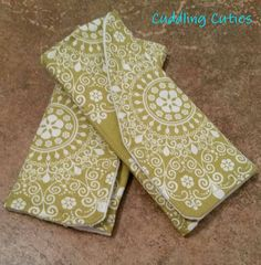 Celosia Confetti Gender Neutral Car Seat Strap Covers by cuddlingcuties on Etsy
