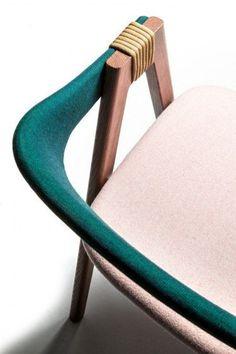 Stühle | Sitzmöbel | Mathilda | Moroso | Patricia Urquiola. Check it out on Architonic #furnituredesigns