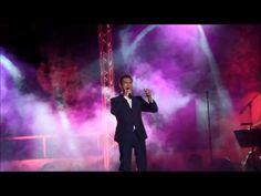 Marios Frangoulis-Atthida/Erota esu-Ατθίδα/Έρωτα εσύ-Live in Forest Thea...