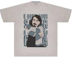 Camiseta - Lenine - Loja de RabiscoVirtual