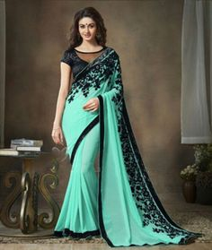 www.ethnicindiadesign.com/collections/sarees/products/copy-of-indian-designer-light-green-saree