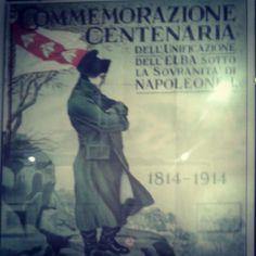 #ShareIG #1914 #Napoleon's #centenary on Island of #Elba now #2014 #bicentenary #200 #napoleon #Napoleone200 #Napoleon200 #elba200 #isolaelba #Elbaisland #IloveElba #tuscany #tuscanygram