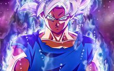 Dragon Ball Z Wallpaper Goku Ultra Instinct Dragon Ball Z, Goku Dragon, Manga Dragon, New Dragon, Blue Dragon, Super Goku, Goku Super Saiyan, Wallpaper Do Goku, Hd Wallpaper