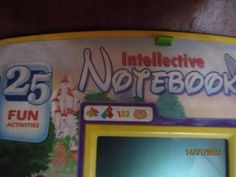 Intellective Notebook 25 fun games | Other Books, Music & Games | Gumtree Australia Dalby Area - Bell | 1100897720 Music Games, Fun Games, Notebook, Ads, Activities, Books, Cool Games, Libros, Musik