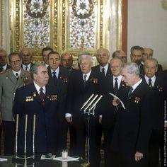 1981 год в цвете. СССР. Незабываемое: visualhistory