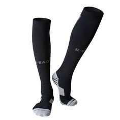 Cotton Men Male Football Socks Soccer Outdoor Running Basketball Socks Sport Compression Stockings #soccerworkoutsforkids