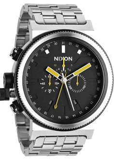 Watchismo Times: New Nixon Elite Watches - Player Automatic, Supremacy, Trader & Magnacon!