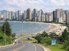 Balneário Camboriu - Santa Catarina - BRASIL