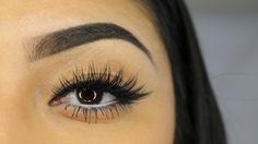 Eyebrow Tutorial Using Anastasia Dipbrow Pomade