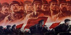 Chisholm Larsson Gallery has over Original Vintage Posters, spanning all genres. Patriotic Posters, Patriotic Images, Billy Bragg, Ww2 Propaganda Posters, Socialist Realism, Original Vintage, Poster Pictures, Communism, Socialism