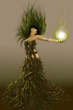 What Is A Pagan Wiccan | Repinned from ღ⁀* Your Fantasy World *⁀ღ by Caren Mitchell