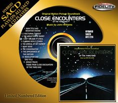 Close Encounters of the Third Kind Word Sorts, Close Encounters, Soundtrack, Third, The Originals, Words, Music, Youtube, Pictures