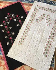 Etamin Seccadeler Embroidery Flowers Pattern, Flower Patterns, Prayer Rug, Bargello, Deco, Elsa, Sewing Projects, Prayers, Amigurumi