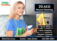 ✅ Professional & Well Trained cleaners at your home ✅ For Booking www.springcleaning.ae | Call Now 052 894 0897 ✅ Home. Villa. Apartment. Office cleaning - Housekeeping  #SpringCleaning #CleaningCompanyDubai #MaidServices #FilipinaCleaners #Fulltimemaids #Parttimemaids #Housekeeping #Cleaningservices #DeepCleaning #HouseCleaning #OfficeCleaning #DubaiCleaners #Homemaids #dubaicleaners  #apartmentcleaning #babysitter #Discount #UAE #Dubai #AbuDhabi #Liveinmaid #Monthlymaids #Professional