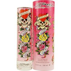 Ed Hardy FOR WOMEN by Christian Audigier - 3.4 oz EDP Spray * Read more  at the image link. (This is an affiliate link and I receive a commission for the sales)