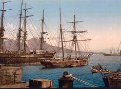 Sailing shi[ps   Sailing Ships