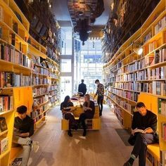 17 Quiet Spots In London To Curl Up With A Good Book
