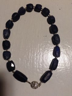 Lapis Lazulli neckless