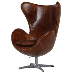 Elizabeth & Stevens - Unique and Unusual products for use in your Homes and Gardens or as the Perfect Gift. > Spitfire Egg Chair
