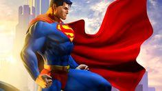 Superman è nato il 18 Aprile