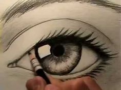 Download Video Como Desenhar Olho Realista (realistic Eye) 3GP MP4 Streaming