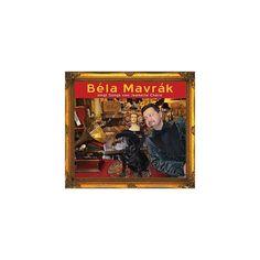 Bela Mavrak & Jeanette Chero - Music Is All for Me (CD)