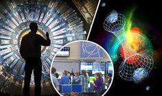 CERN - Ένα βήμα πιο κοντά να ξεκλειδώσουν μυστικά για το σύμπαν μετά την ανακάλυψη νέου σωματιδίου