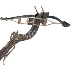 Large Slingshot Style Crossbow - ME-0016 from Medieval Archery