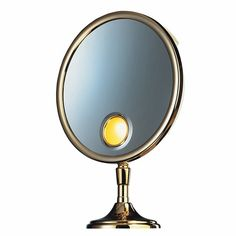 Petite Elegance 24 from Miroir Brot. Available exclusively at Focal Point Hardware