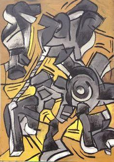 'Maschine' von David Joisten bei artflakes.com als Poster oder Kunstdruck $6.48